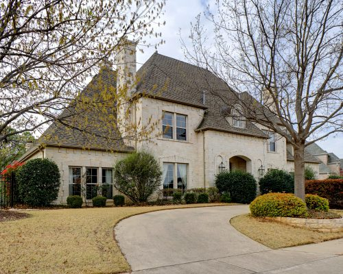 2001 Thames Trail, Colleyville Tx 76034
