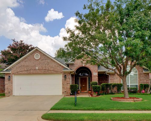 5808 Clear Creek Drive, Haltom City Tx 76137