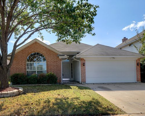8904 Tyne Trail, Fort Worth TX 76118