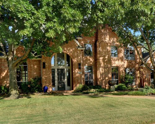 6003 Highland Hills, Colleyville TX 76034