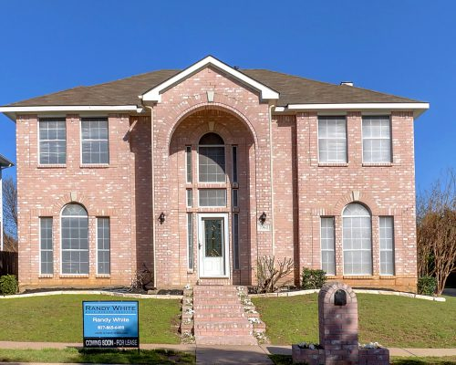 7762 Teal Drive, Fort Worth TX 76137