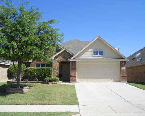 704 Tradewind Drive, Fort Worth TX 76131