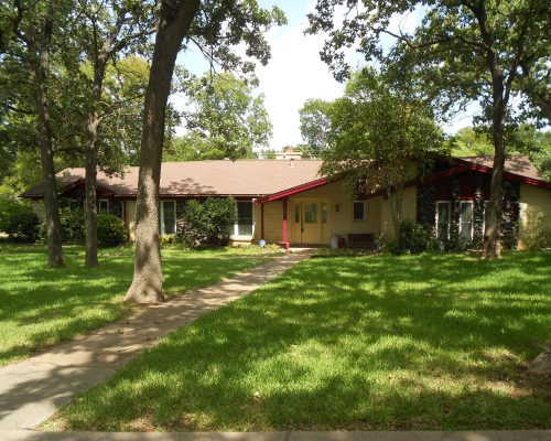 5901 Quality Hill Road, Colleyville Tx 76034