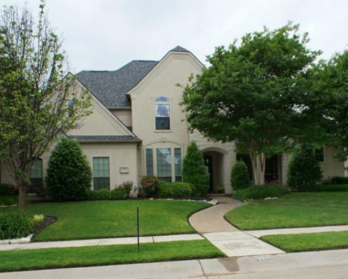 7212 Braemar Ter., Colleyville, TX 76034