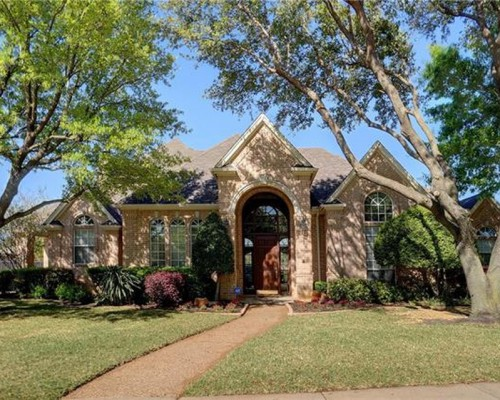 6600 Connie Ln, Colleyville, TX 76034