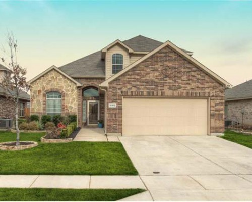 10912 Irish Glen Trl Fort Worth, TX 76052