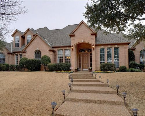 907 Hillcrest Trail, Southlake, Texas 76092
