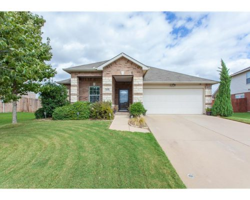 4625 Prairie Crossing Drive, Fort Worth TX 76244