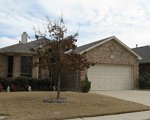 9936 Butte Meadows Dr Fort Worth, TX 76177